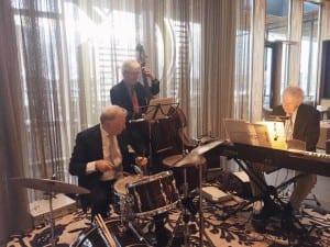 JazzTrio JazzTraffic Trio