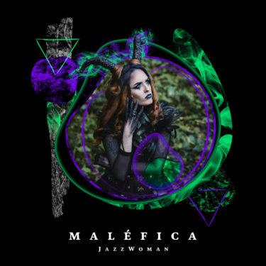 RGB_PORTADA_Malefica_Jazzwoman
