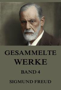 Freud Gesammelte Werke Band 4