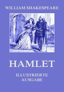 Hamlet (Illustriert)
