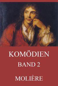 Molière Komödien, Band 2