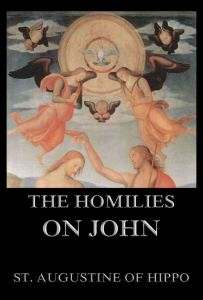 The Homilies On John