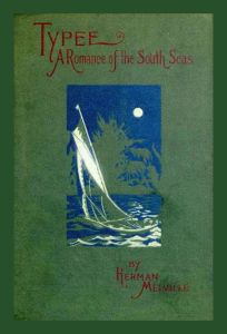 Typee: A Romance of the South Seas