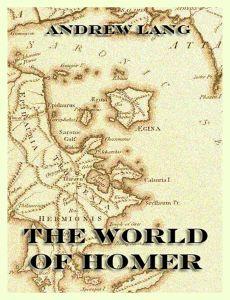 The World Of Homer