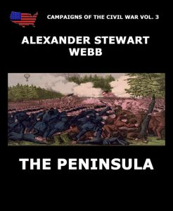 Campaigns Of The Civil War Vol. 3 - The Peninsula