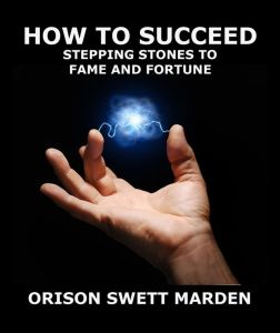 How To Succeed…