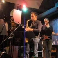 David Binney Group \ Highway One \ Live at BlueWhale LA