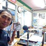 ラジオ番組「ジャジーのJAZZタイム×幸せな相続相談」(FMレキオ80.6Mhz) 収録 20200803