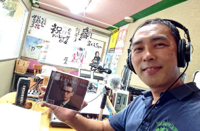 ラジオ番組「ジャジーのJAZZタイム×幸せな相続相談」(FMレキオ80.6Mhz) 収録 20200831