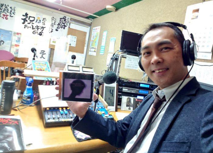 ラジオ番組「ジャジーのJAZZタイム×幸せな相続相談」(FMレキオ80.6Mhz) 収録 20210104
