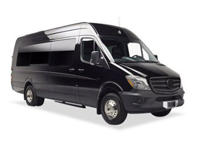 Executive-Mercedes-Sprinter