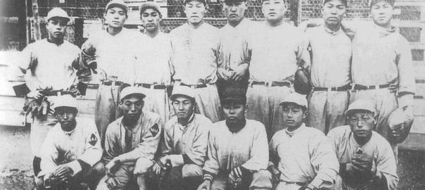 Pro baseball's anniversary amnesia
