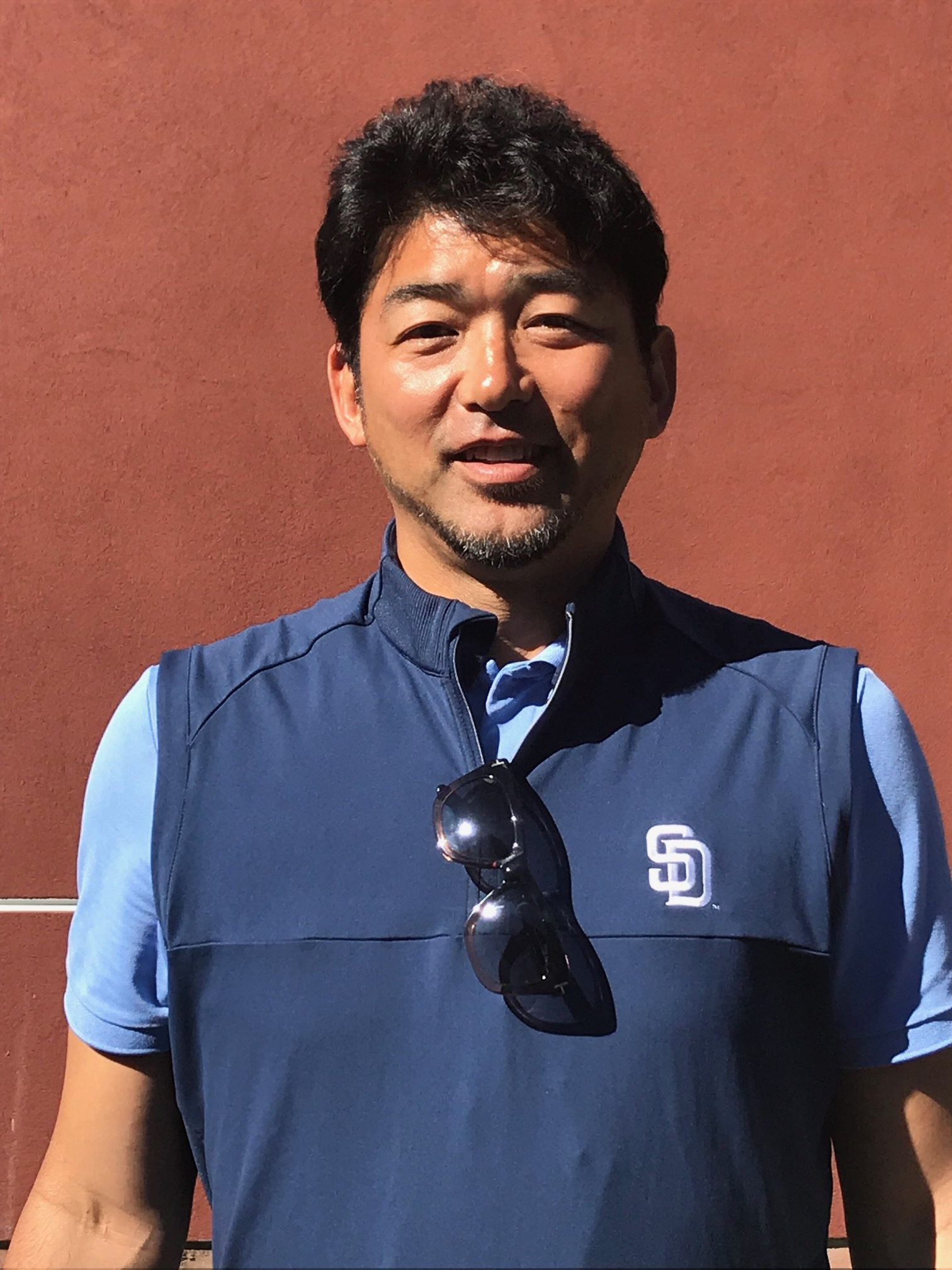Former all-star Saito back in the game