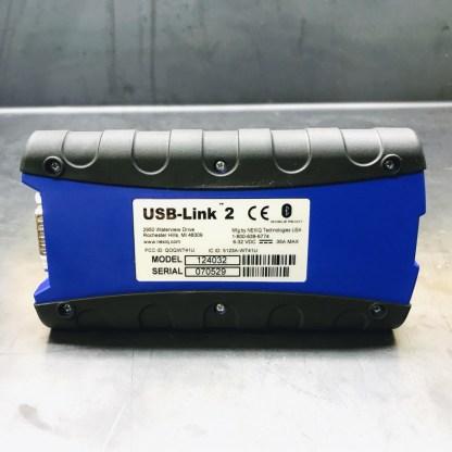 NEXIQ USB-Link 2 Diagnostic Adapter and Cable Set