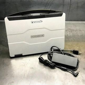 Panasonic TOUGHBOOK FZ-55 Semi-Rugged Laptop