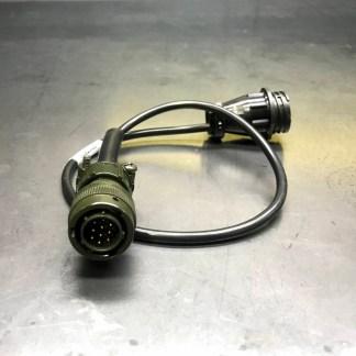 TEXA MTU MDEC-II Engine Cable (T62)