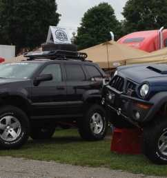 jeeps at pa jeep show jeep grand cherokee  [ 1632 x 495 Pixel ]