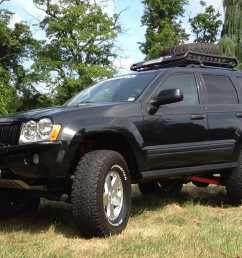 jeep grand cherokee w 8 lift kit [ 1317 x 829 Pixel ]