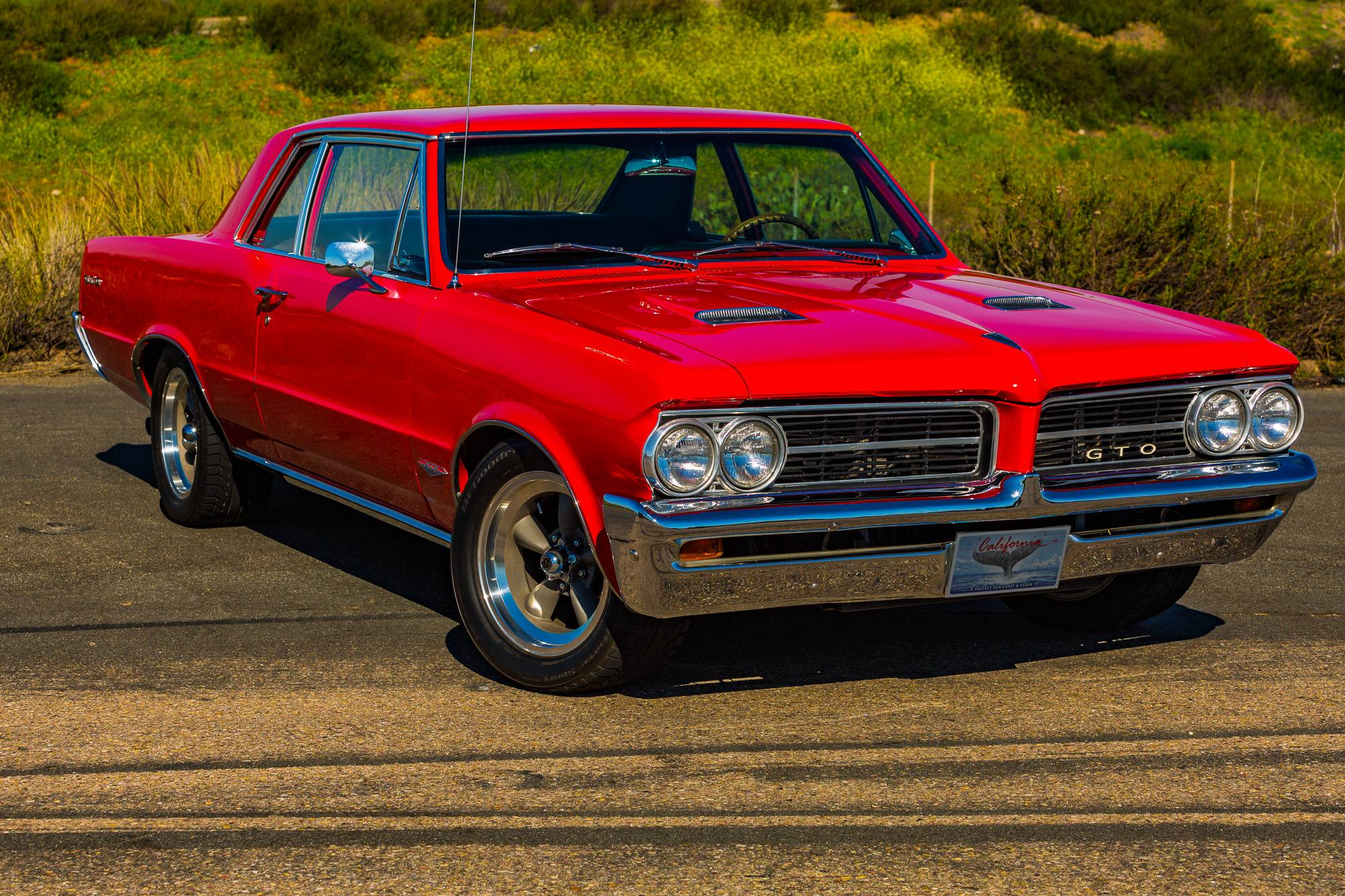 J S Muscle Car Deals