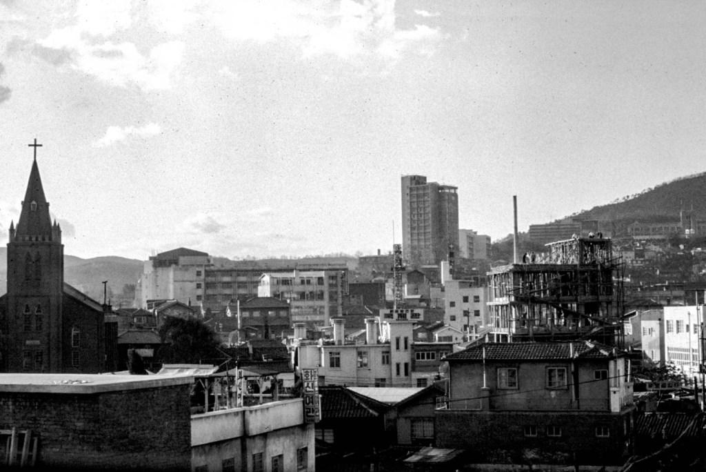 Downtown Seoul (1967)