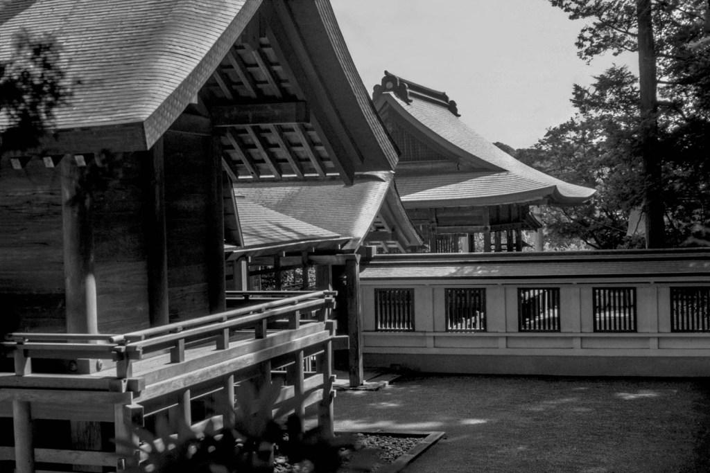 Japanese Shrine (1967)