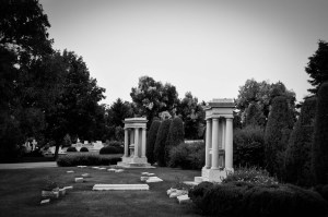 Whistling Through the Graveyard