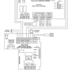 White Rodgers 3 Wire Zone Valve Wiring Diagram Ao Smith Pool Motors Taco Pump | Get Free Image About