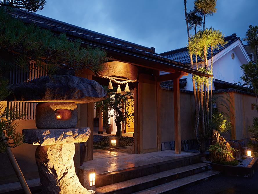 神呂木の庄 旅館 神仙4