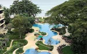 マレーシア・ペナンで宿泊したい! セレブなホテル5選