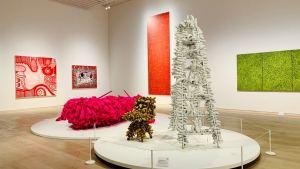 日本の現代美術のスターたちからダニエル・アーシャムまで。今週末に見たい展覧会ベスト3