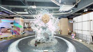 「TOKYO 2021」アーカイブがオンラインで公開。3Dウォークスルーやドキュメント映像も
