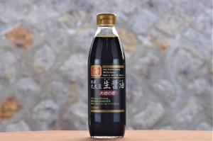 国産丸大豆生醤油 窪田味噌醤油株式会社