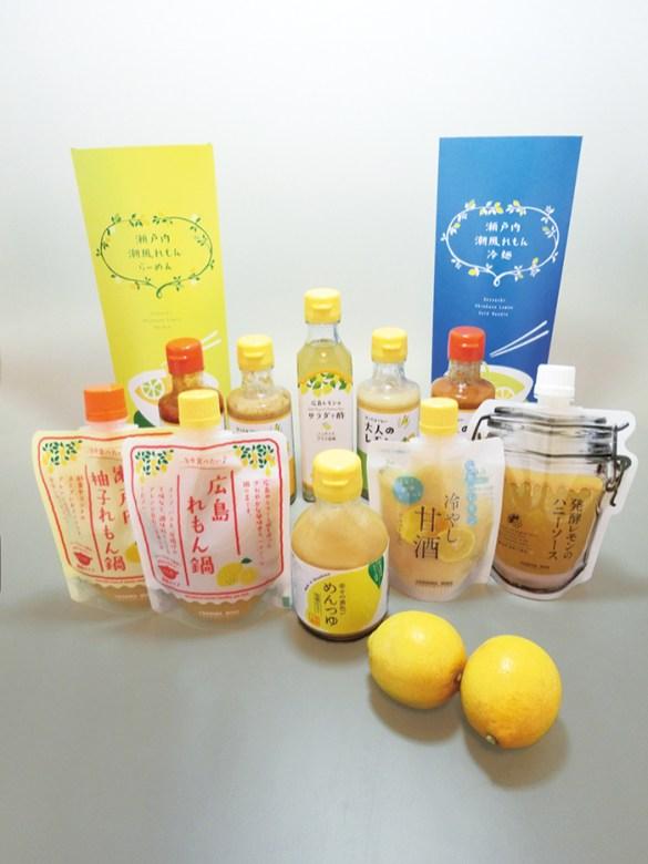 広島特産のレモンを自社醸造技術を使い、これまでにない新感覚の発酵食品を開発している「よしの味噌」。発酵食品は免疫力を高める食品と注目され、伝承する味噌も頑なに守りながら、発酵食品の新たな可能性にチャレンジし続けている