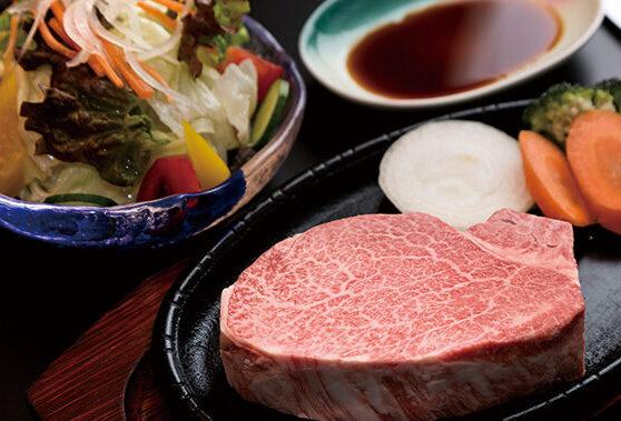 松阪牛テンダーロインシャトーブリアン