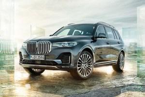 Wako BMW