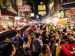 2019年、最も多くの海外旅行者が訪れる世界の都市 トップ19