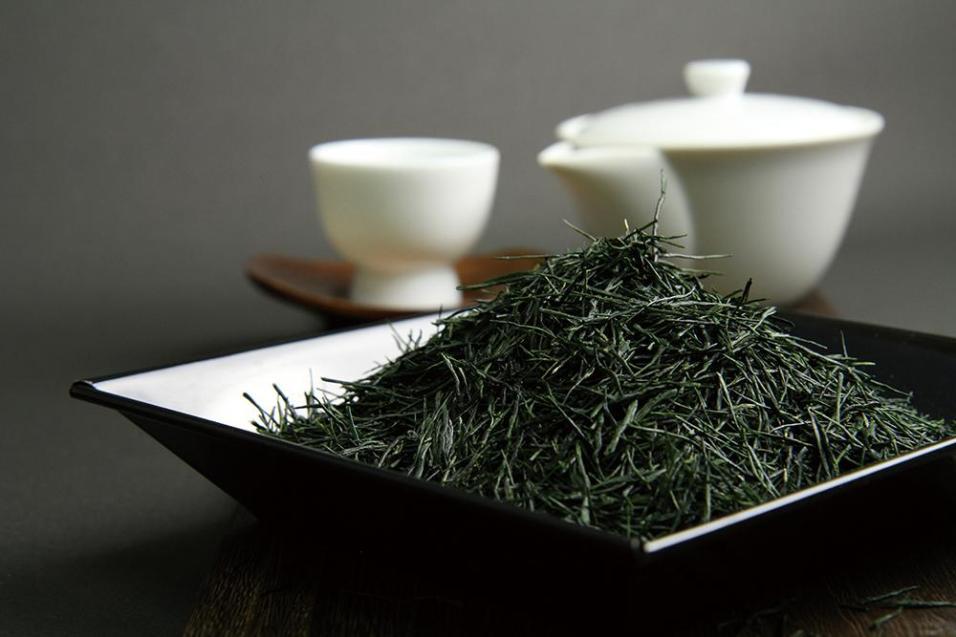 京都 舞妓の茶本舗 玉露