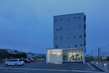熊本 長野聖二建築設計處