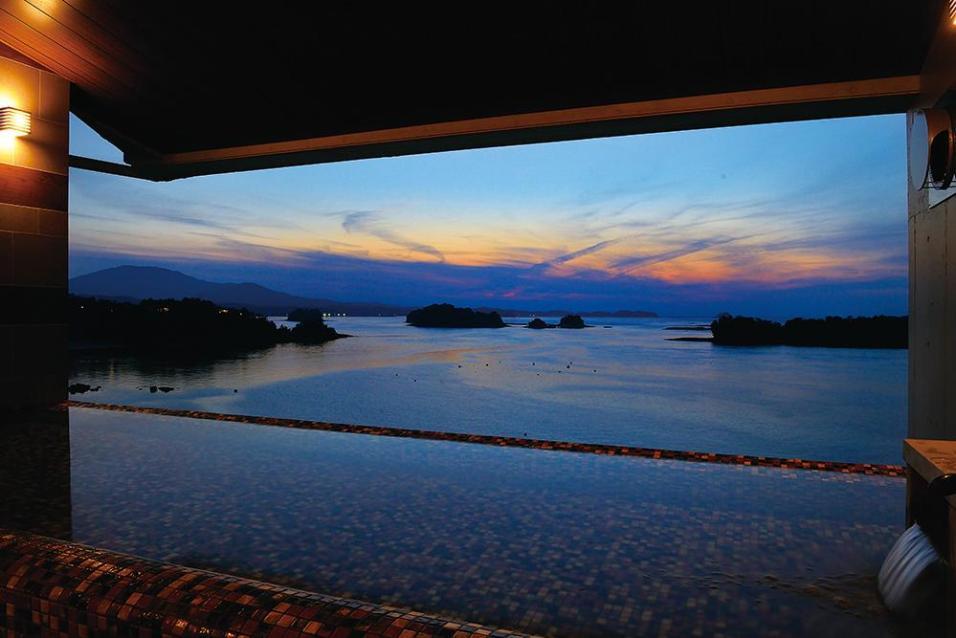 熊本 海のやすらぎ ホテル竜宮