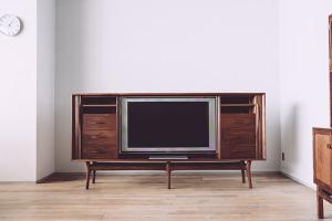 SHUTTER TV CABINET-2