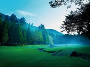 ザ・サイプレスゴルフクラブ  ザ・サイプレス別邸