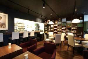 One豆cafe