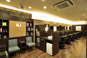 HAIR SALON OHKUSHI