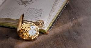 """【175年の歴史を振り返る】""""A.ランゲ&ゾーネ""""の175年アーカイブ巡回展が開催"""