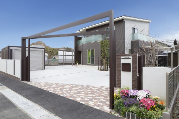 <span>福島県 / 住宅建築・設計事務所</span><span>Sugary House</span>施工成約でエクステリア商品プレゼント!<span>事前予約:不要</span>