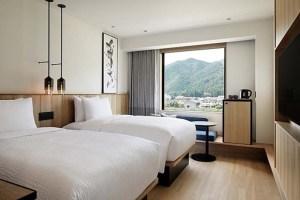 マリオット、田園風景や郷土料理の出会いを提案するホテル開業へ、国内で年内に8軒...