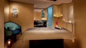 most extravagant shanghai spa treatments