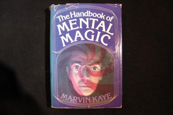 Handbook of Mental Magic
