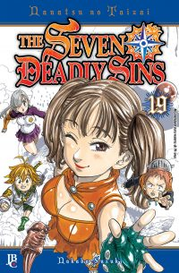 The Seven Deadly Sins #19