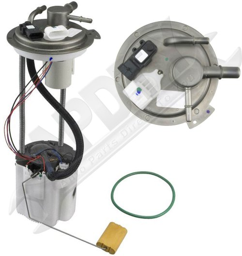 small resolution of d tails apdty 19208956 fuel pump module sending unit complete assembly